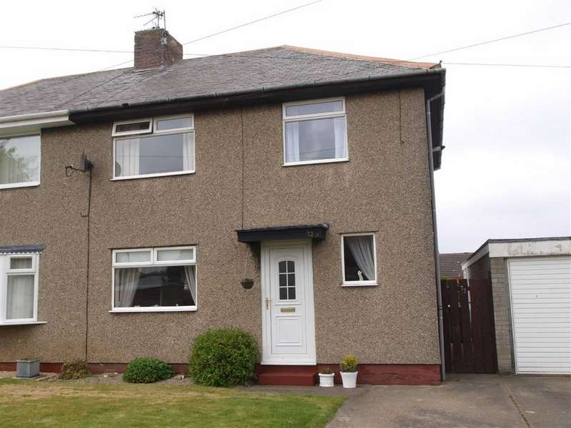3 Bedrooms Property for sale in Mayfield Avenue, Cramlington