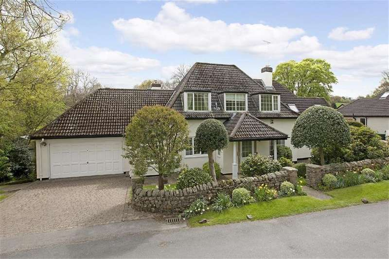 5 Bedrooms Detached House for sale in Tang Road, Harrogate, North Yorkshire