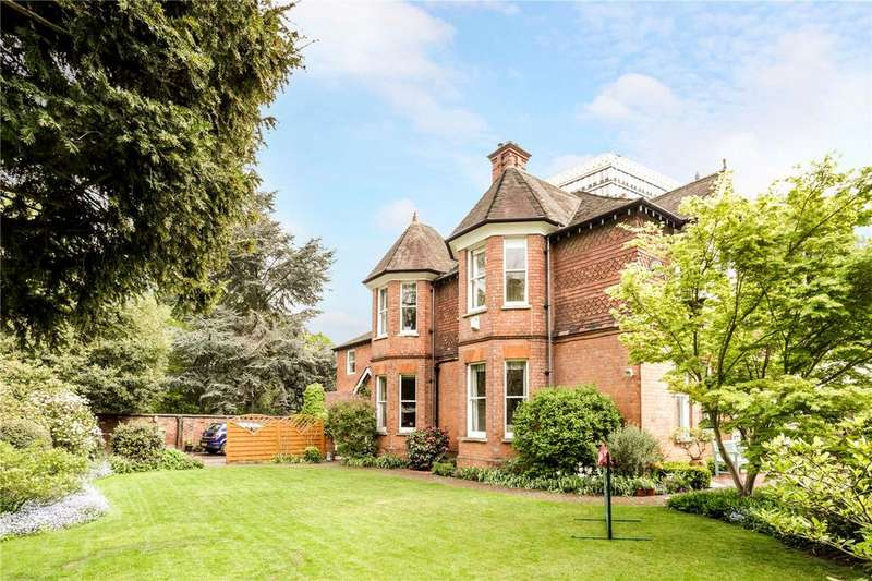 7 Bedrooms Unique Property for sale in Montpellier Parade, Montpellier, Cheltenham, Gloucestershire, GL50