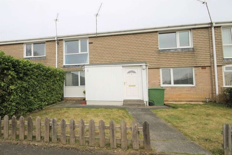 2 Bedrooms Flat for sale in Mardale, Washington, NE37