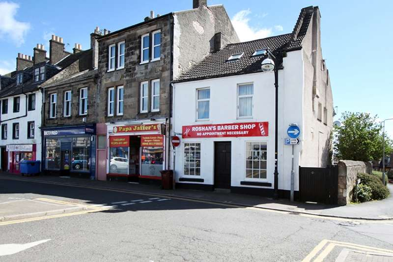 Commercial Property for sale in 48 High Street, Inverkeithing, Fife, KY11 1NN