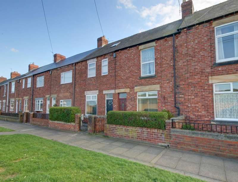 3 Bedrooms Property for sale in Clifford Street, Langley Park, Durham, DH7