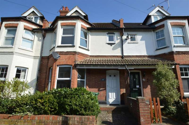 3 Bedrooms House for sale in Salisbury Road, Penenden Heath, Maidstone