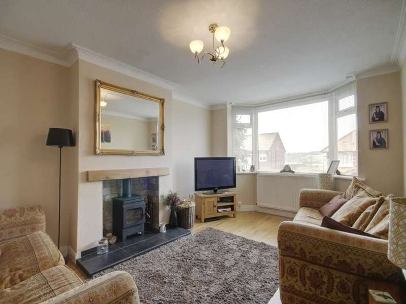 4 Bedrooms Detached Bungalow for sale in Briary Gardens, Shotley Bridge, Consett, DH8