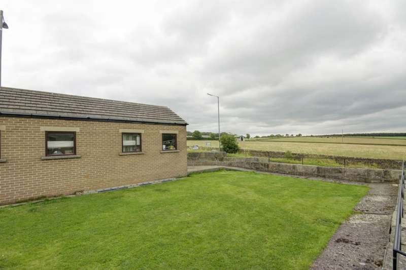 Land Commercial for sale in Plot Next To The Lodge Hownsgill Drive, Consett, DH8