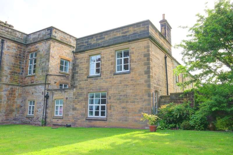 2 Bedrooms Flat for sale in The Hermitage, Chester Le Street, DH2
