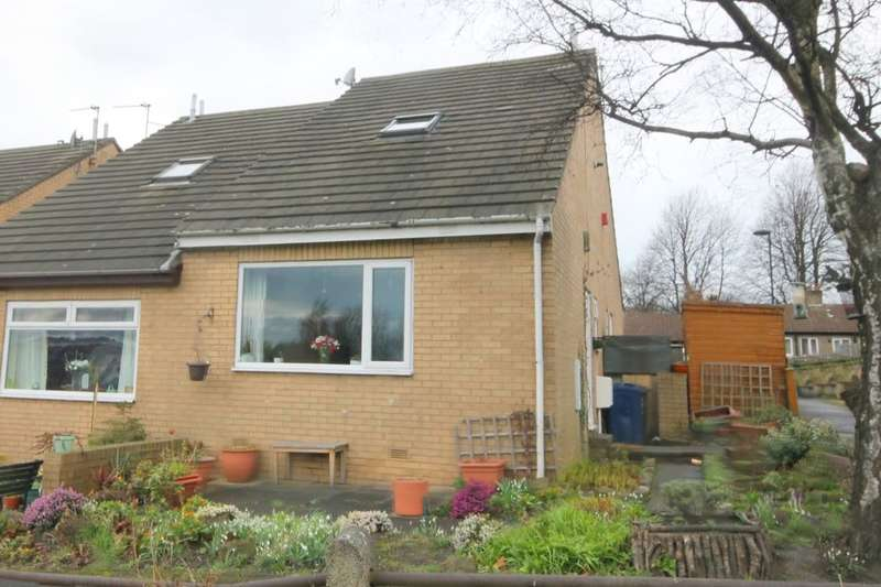 1 Bedroom Detached Bungalow for sale in St. Georges Terrace Bells Close, Lemington, Newcastle Upon Tyne, NE15