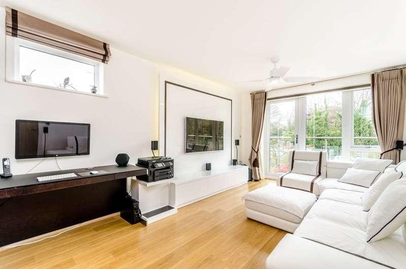 2 Bedrooms Flat for sale in Albemarle Road, Beckenham, BR3