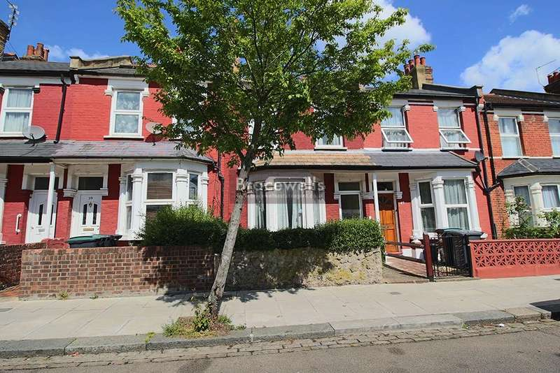 3 Bedrooms Terraced House for sale in FAIRFAX ROAD, HORNSEY, LONDON N8