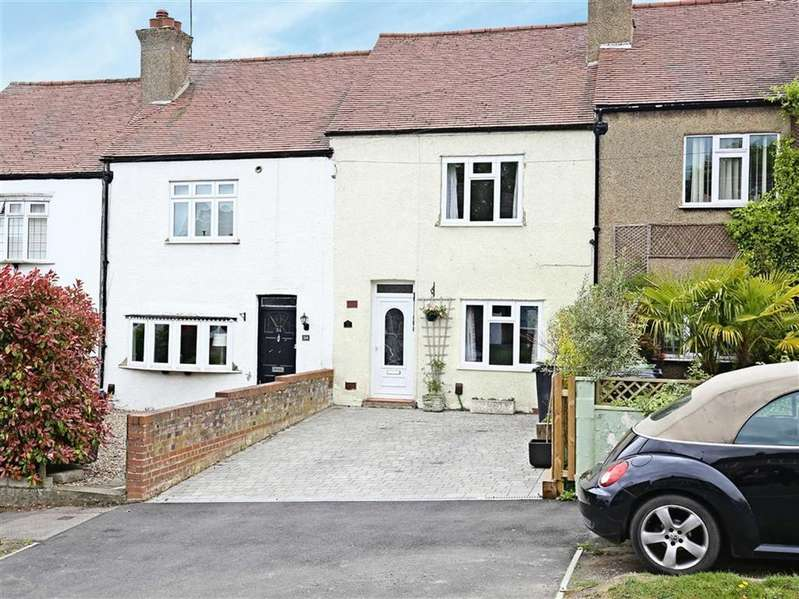 2 Bedrooms Property for sale in Bridge Hill, Epping