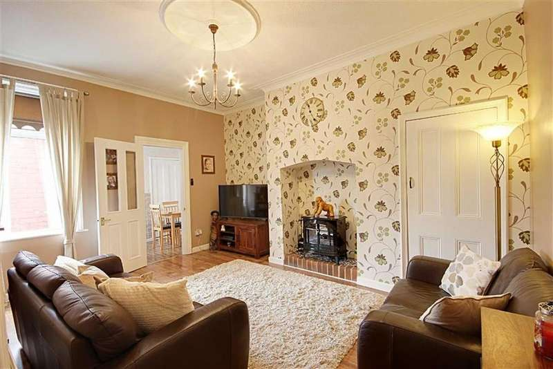3 Bedrooms Flat for sale in Richmond Road, South Shields, Tyne And Wear