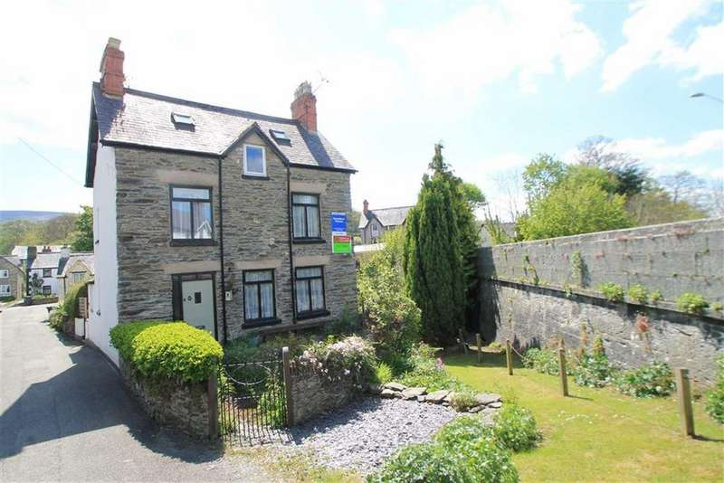 5 Bedrooms Detached House for sale in Cynwyd, Corwen