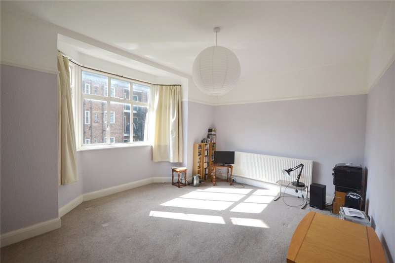 2 Bedrooms Apartment Flat for sale in Haslemere Road, Crouch End, London, N8