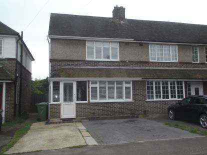 3 Bedrooms Semi Detached House for sale in Hamble, Southampton, Hampshire