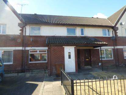 3 Bedrooms Terraced House for sale in Bosley Road, Cheadle Heath, Stockport, Cheshire