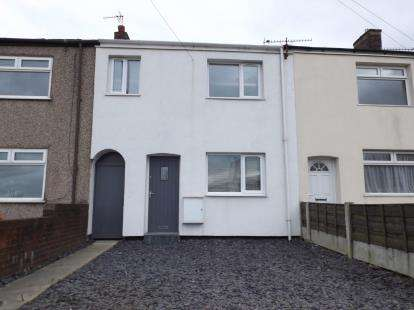 3 Bedrooms Terraced House for sale in Leigh Road, Hindley Green, Wigan, Greater Manchester, WN2