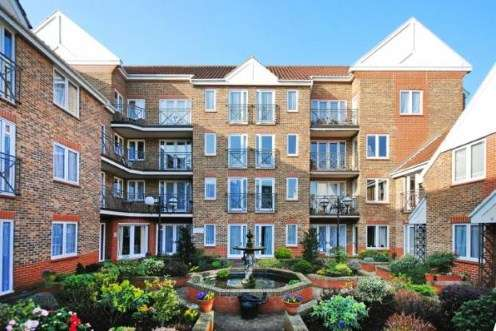 1 Bedroom Retirement Property for sale in 6 Sheen Road, Richmond