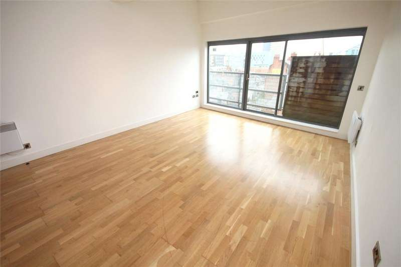 2 Bedrooms Flat for sale in Express Network 3, Oldham Road, Manchester, Greater Manchester, M4