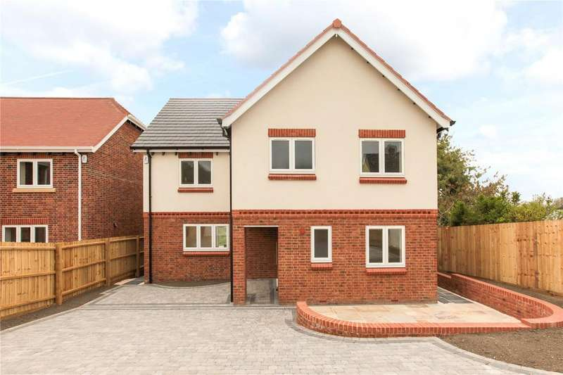 6 Bedrooms Detached House for sale in Beech Close, Spetisbury, Blandford Forum, Dorset, DT11