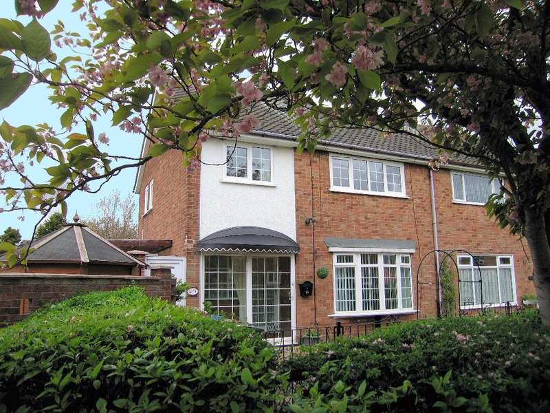 3 Bedrooms House for sale in Grimston Road, Anlaby, HU10 6SU