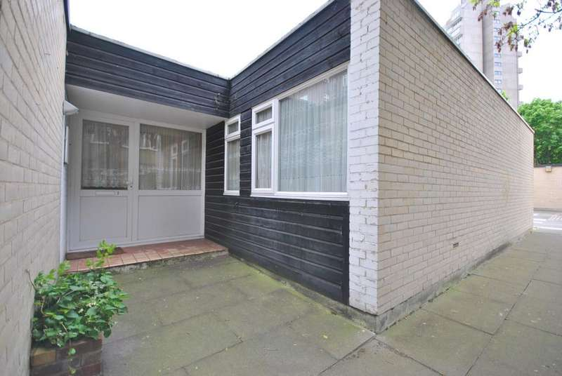 3 Bedrooms Bungalow for sale in Knights Walk Kennington SE11