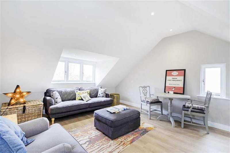 Studio Flat for sale in Drewstead Road, Streatham Hill
