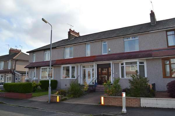 3 Bedrooms Terraced House for sale in 59 Kingshurst Avenue, Kings Park, Glasgow, G44 4QZ