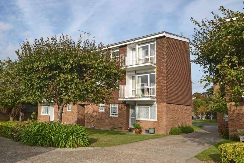 2 Bedrooms Maisonette Flat for sale in Dorchester Gardens, Grand Avenue