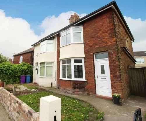 3 Bedrooms Semi Detached House for sale in Cedardale Road, Liverpool, Merseyside, L9 2BQ