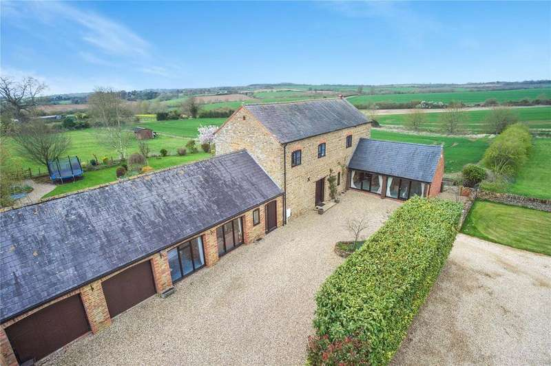 5 Bedrooms House for sale in High Street, Draughton