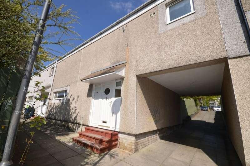 4 Bedrooms Property for sale in Falkland, Skelmersdale, WN8