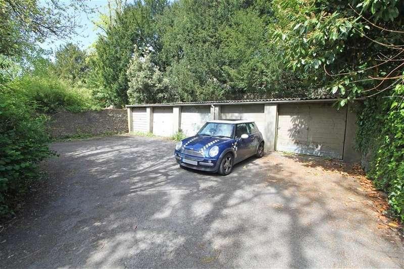 Garages Garage / Parking for sale in Apsley Road, Clifton, Bristol