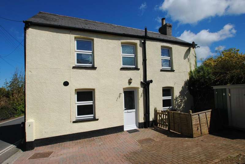 2 Bedrooms Detached House for sale in South Petherwin, Launceston