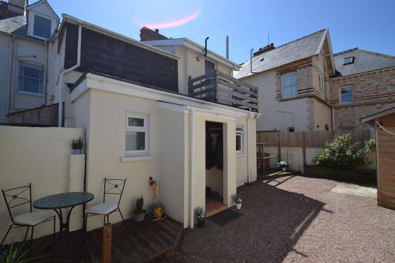 2 Bedrooms Terraced House for sale in Park Lane, Barnstaple