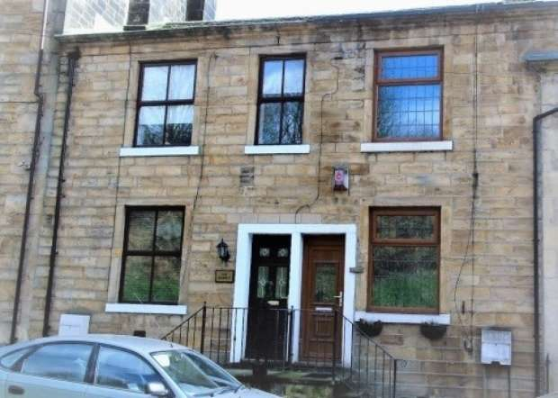 2 Bedrooms Terraced House for sale in Summit Littleborough