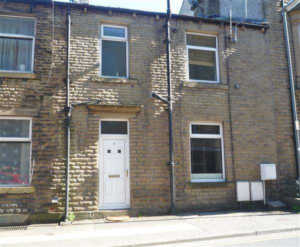 3 Bedrooms Terraced House for sale in New Street, Slaithwaite, Huddersfield