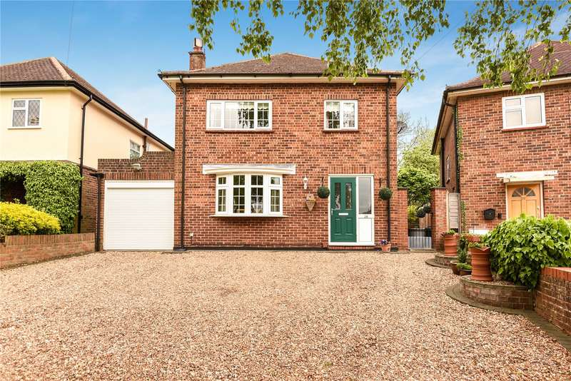 3 Bedrooms House for sale in Merle Avenue, Harefield, Middlesex, UB9