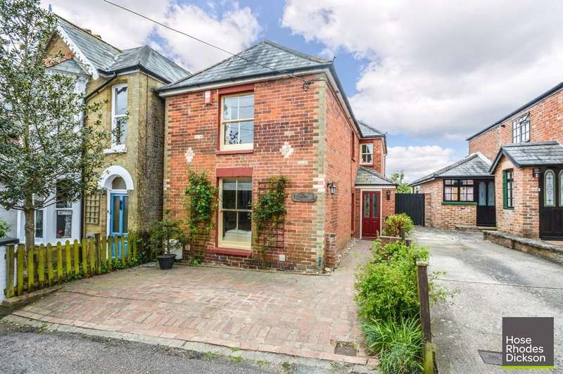 3 Bedrooms Detached House for sale in Newlands, St. Helens