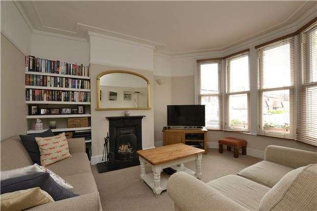 4 Bedrooms Terraced House for sale in Boston Road, Horfield, Bristol, BS7 0HA