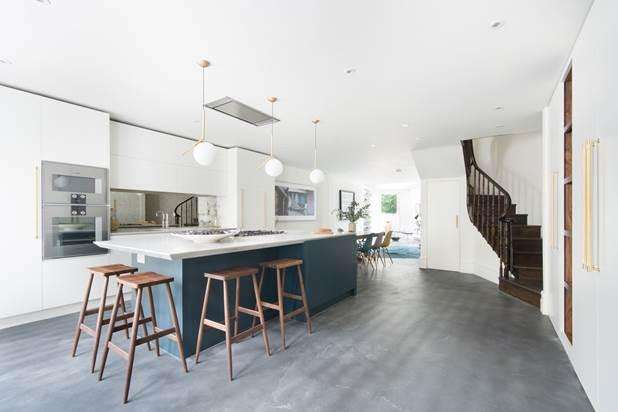 5 Bedrooms House for sale in St Lawrence Terrace, London, W10