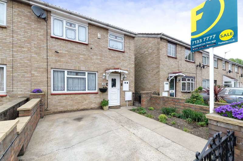 3 Bedrooms House for sale in Zetland Street, Poplar, E14