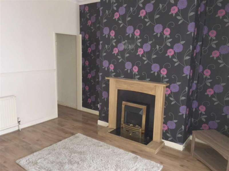 2 Bedrooms Terraced House for sale in Sands Road, Rishton