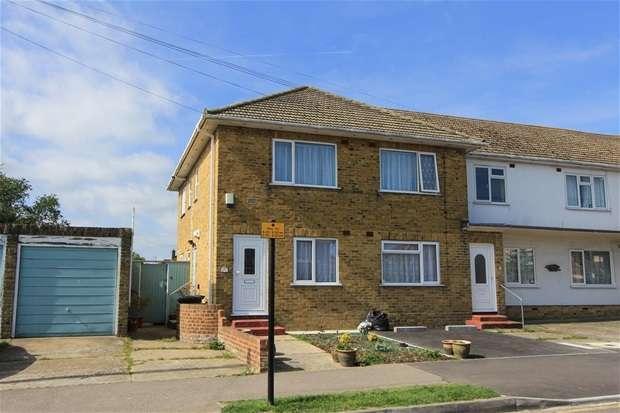 2 Bedrooms Flat for sale in Bridgefield Road, Tankerton, Whitstable