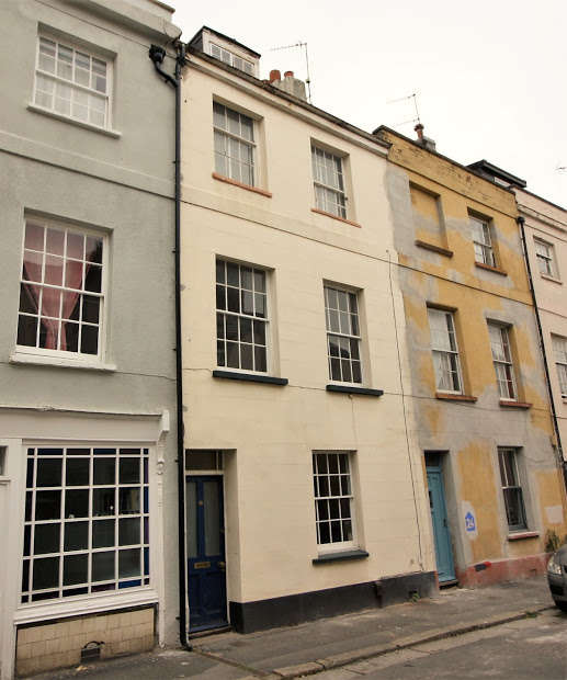 3 Bedrooms Town House for rent in Melbourne Street, Exeter, EX2
