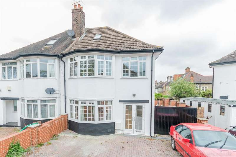 3 Bedrooms House for sale in Bewlys Road, London