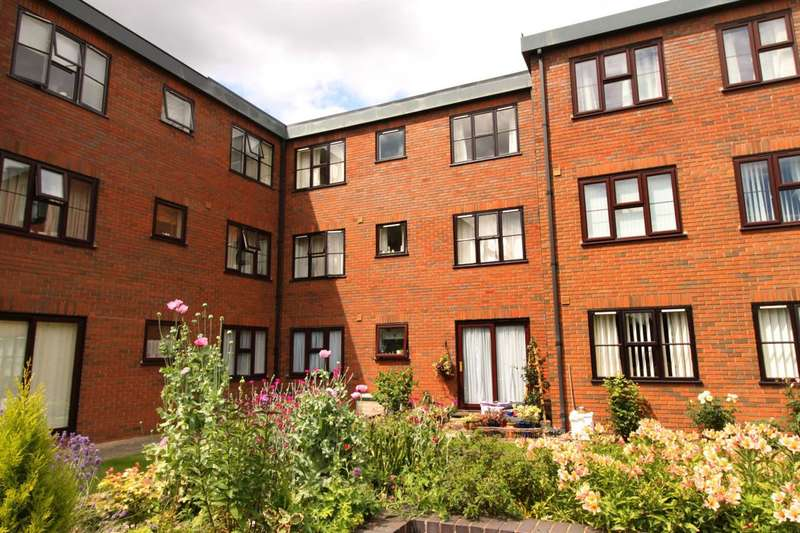 1 Bedroom Apartment Flat for sale in Lincoln Gate, Lincoln Road, Peterborough