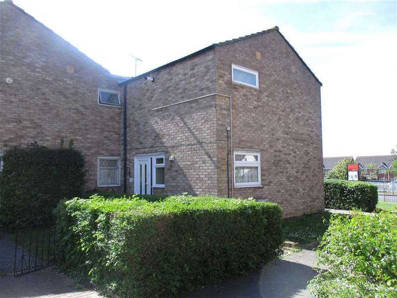 3 Bedrooms Semi Detached House for sale in Hemingway Road, Witham