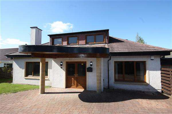 6 Bedrooms Detached House for rent in Broomcroft Road, Glasgow