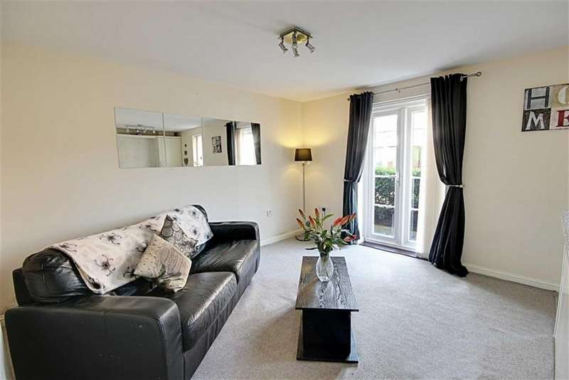 1 Bedroom Flat for sale in Sea Winnings Way, South Shields, Tyne And Wear