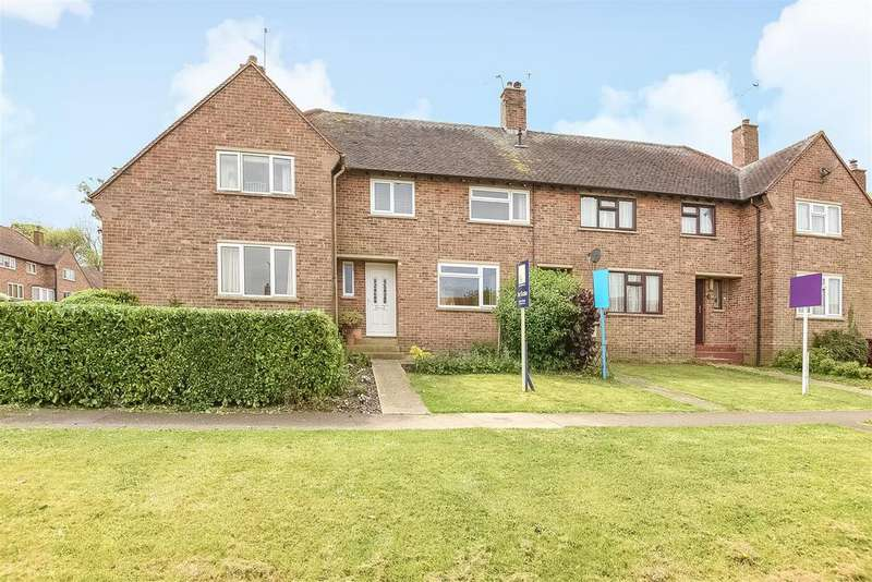 3 Bedrooms Terraced House for sale in St Nicolas Road, Lavant